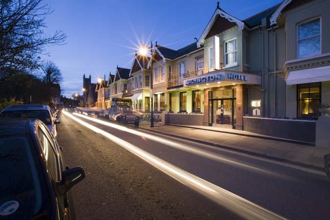 Ardington Hotel Girls Night Out - 2nd June 2021