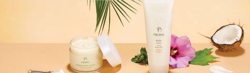 Tropic Bath and Body